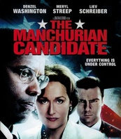 The Manchurian Candidate movie poster (2004) picture MOV_69624b49
