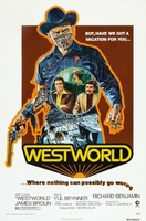 Westworld movie poster (1973) picture MOV_6965a332