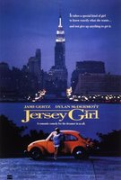 Jersey Girl movie poster (1992) picture MOV_696618bd