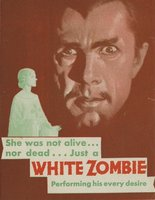 White Zombie movie poster (1932) picture MOV_69665cc8