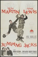 Jumping Jacks movie poster (1952) picture MOV_69691b79
