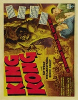 King Kong movie poster (1933) picture MOV_6969e3aa