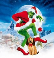 How the Grinch Stole Christmas movie poster (2000) picture MOV_696e116d