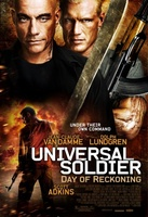 Universal Soldier: A New Dimension movie poster (2012) picture MOV_696e30c0