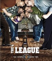 The League movie poster (2009) picture MOV_69707d7e