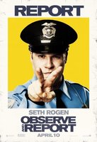 Observe and Report movie poster (2009) picture MOV_6970caa5
