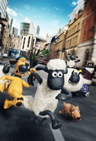Shaun the Sheep movie poster (2015) picture MOV_6972c383