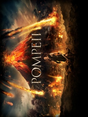Pompeii movie poster (2014) poster MOV_69772ac7