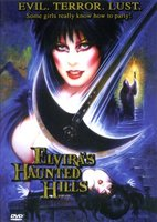 Elvira's Haunted Hills movie poster (2001) picture MOV_697f0621