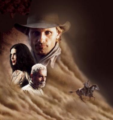 Hidalgo movie poster (2004) poster MOV_6980db07