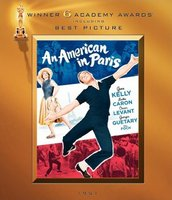 An American in Paris movie poster (1951) picture MOV_6981b3f9