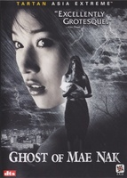 Ghost of Mae Nak movie poster (2005) picture MOV_69830eaa
