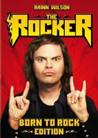 The Rocker movie poster (2008) picture MOV_6984ddef
