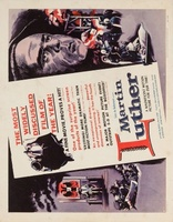 Martin Luther movie poster (1953) picture MOV_698a5174