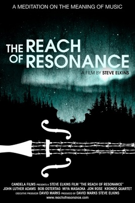 The Reach of Resonance movie poster (2010) poster MOV_698b2fba