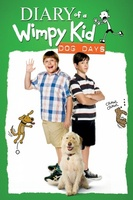 Diary of a Wimpy Kid: Dog Days movie poster (2012) picture MOV_698c6605