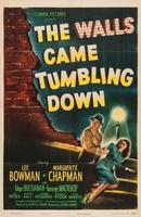 The Walls Came Tumbling Down movie poster (1946) picture MOV_698d20ca