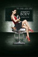 Jennifer's Body movie poster (2009) picture MOV_c91f43f0