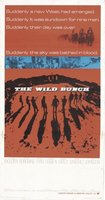 The Wild Bunch movie poster (1969) picture MOV_69918349