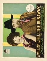 The Runaway movie poster (1926) picture MOV_6992c038