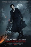 Abraham Lincoln: Vampire Hunter movie poster (2011) picture MOV_69952ddb