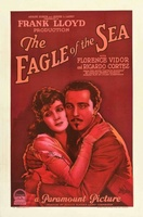The Eagle of the Sea movie poster (1926) picture MOV_699632d9