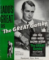 The Great Gatsby movie poster (1949) picture MOV_6996c54d
