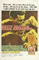 Spring Reunion movie poster (1957) picture MOV_69987d36