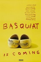 Basquiat movie poster (1996) picture MOV_69998ff8