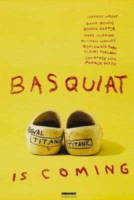 Basquiat movie poster (1996) poster MOV_69998ff8