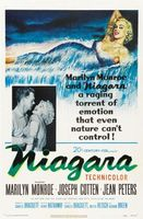 Niagara movie poster (1953) picture MOV_699b652b