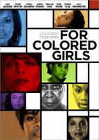 For Colored Girls movie poster (2010) picture MOV_699c5952