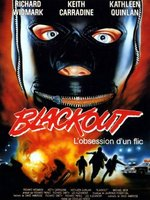 Blackout movie poster (1985) picture MOV_699dc32a