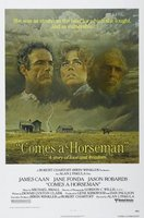 Comes a Horseman movie poster (1978) picture MOV_699eff24