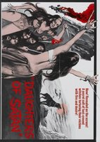 Daughters of Satan movie poster (1972) picture MOV_69a07cb7