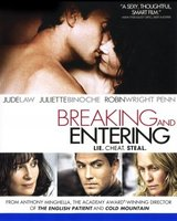 Breaking and Entering movie poster (2006) picture MOV_69a30347