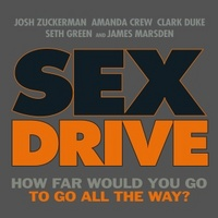 Sex Drive movie poster (2008) picture MOV_69a40085