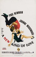A New Kind of Love movie poster (1963) picture MOV_69a4e6d6
