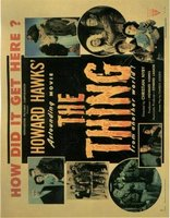 The Thing From Another World movie poster (1951) picture MOV_69a66329