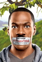 A Thousand Words movie poster (2012) picture MOV_69a6c7c5