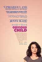 Obvious Child movie poster (2014) picture MOV_69a97055