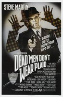 Dead Men Don't Wear Plaid movie poster (1982) picture MOV_69a9e032