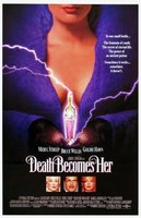 Death Becomes Her movie poster (1992) picture MOV_69ab55c1