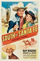 South of Santa Fe movie poster (1942) picture MOV_69acd0e0