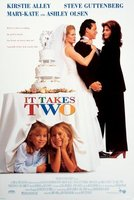 It Takes Two movie poster (1995) picture MOV_69aec80f