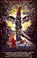 Black Roses movie poster (1988) picture MOV_69afda66