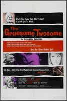 The Gruesome Twosome movie poster (1967) picture MOV_69b2ebc4