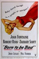 Born to Be Bad movie poster (1950) picture MOV_69b34b5a