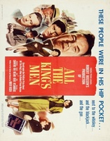 All the King's Men movie poster (1949) picture MOV_40480749