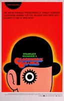 A Clockwork Orange movie poster (1971) picture MOV_69b713c4